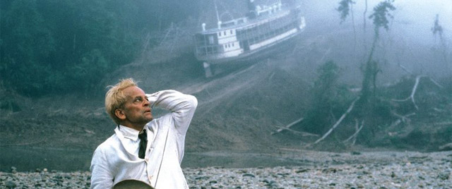 "Number 21 ""Fitzcarraldo""(But Also ""Men…""/""Aguirre: Wrath of God"")"