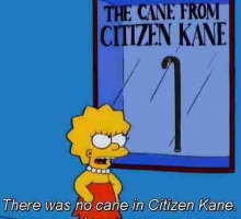 "Number 13: ""Citizen Kane"""