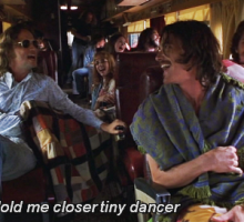 "Number 4: ""Almost Famous"""