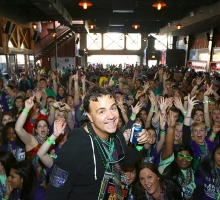 How Chris Festa started the biggest Pub Crawl in Chicago